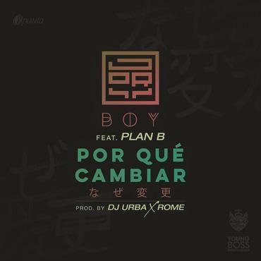 svl8m3r - Jory Boy Ft Plan B - Por Qué Cambiar