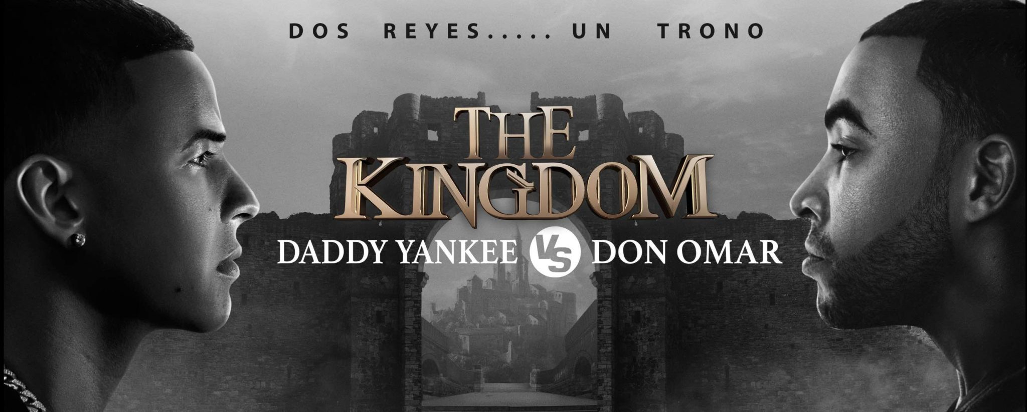 the kingdom - Daddy Yankee – La Nueva Y La Ex (Behind The Scenes)