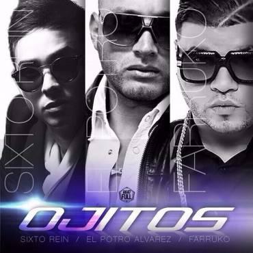 4TDAQ7B - Sixto Rein Ft. El Potro Alvarez Y Farruko - Ojitos (Official Remix) (Original)