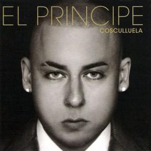 Coscu 300x300 - Cosculluela – El Principe (2009) (Album Oficial)