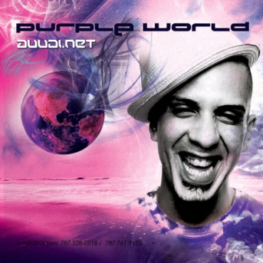 D5hCCU6 - Auudi - Purple World (2010)