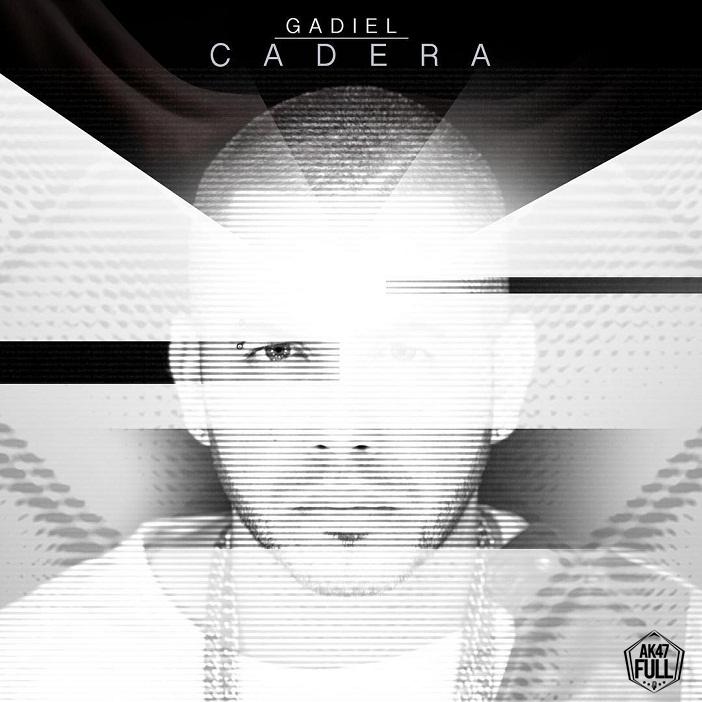 Gadiel Cadera - Cover: Gadiel - Cadera