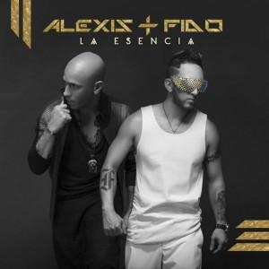 esencia 300x300 - Alexis & Fido – La Esencia (2014)