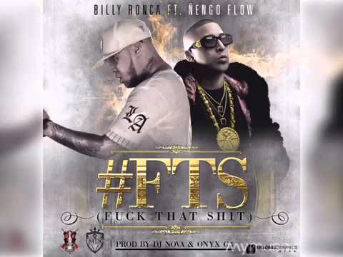 Este viernes 'Fuck That Shit' de Billy Ronca y Ñengo Flow