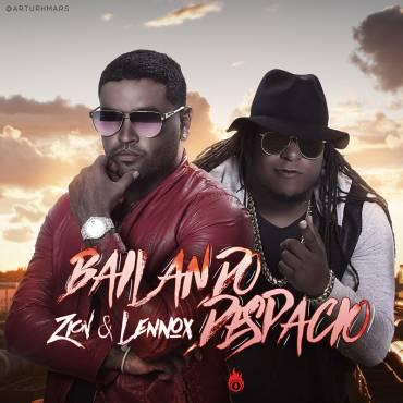 Zion & Lennox – Bailando Despacio iTunes Plus AAC M4A