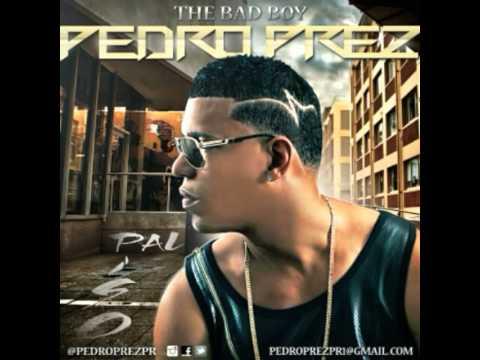 pedro prez pal piso preview - Pedro Prez - Pal Piso (Preview)