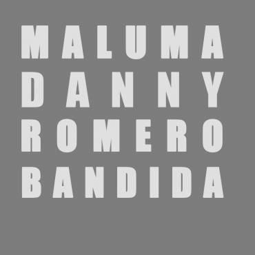 qMNXV11 - Maluma Ft. Danny Romero - Bandida