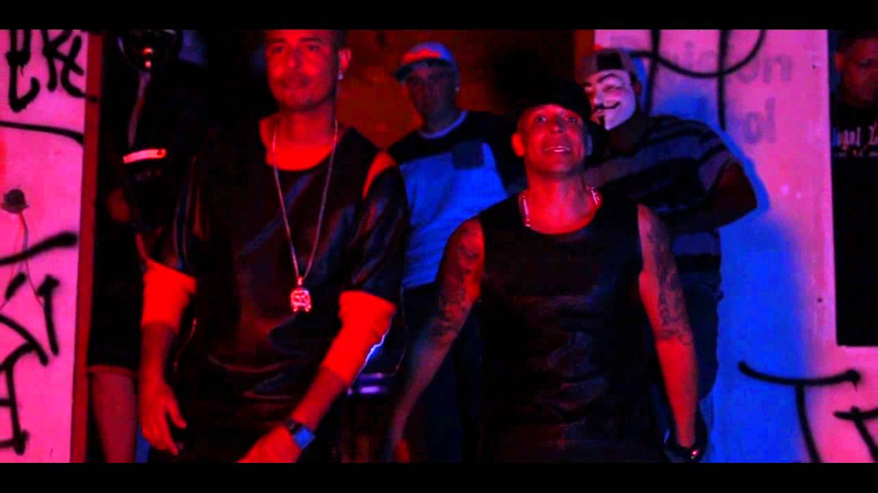 """Sir Speedy y John Bori presentan el videoclip de """"Títere"""""""