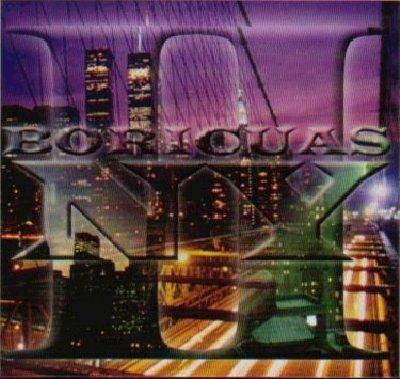snxkt7n - Boricuas NY 2 (2001)