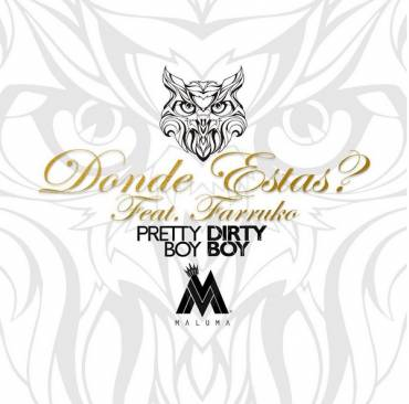wyFhm9g - Maluma Ft. Farruko - Donde Estas (Pretty Boy, Dirty Boy)