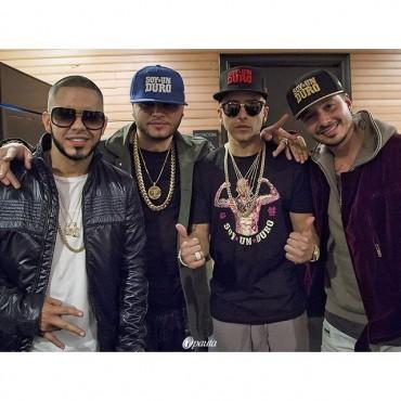 Farruko J Balvin Latin Grammy 2015 noticias ipauta tebanmusic 370x370 - J Balvin Ft. Latin La Nota Perfecta – Yo Te Lo Dije (Official Remix)