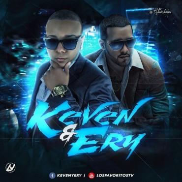 Keven Y Ery Harán Su Regreso Triunfal 370x370 - Patrón Del Genero (The Mixtape) (2013) (Cover & Tracklist)