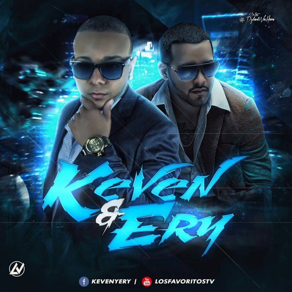 Keven Y Ery Harán Su Regreso Triunfal - Keven y Ery Ft. JQ 'The One Contender' - Gambe (Prod. By Magnifico y DJ Uly)