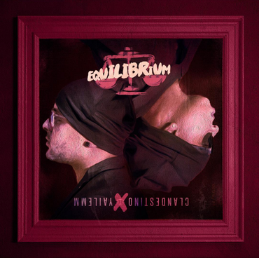 Wu8HzFJ - Clandestino & Yailemm - Equilibrium (Album) (2015)