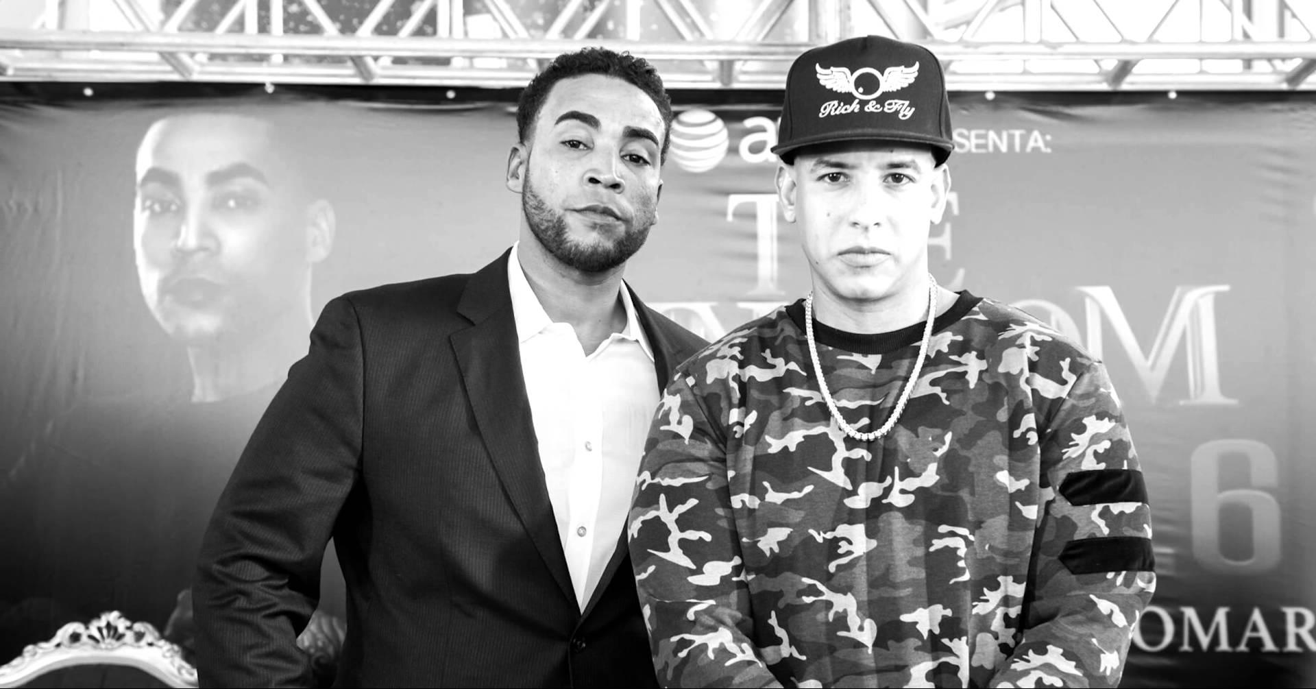 "daddy yankee 247 the kingdom 201 - Daddy Yankee 24/7 ""The Kingdom"" 2015"
