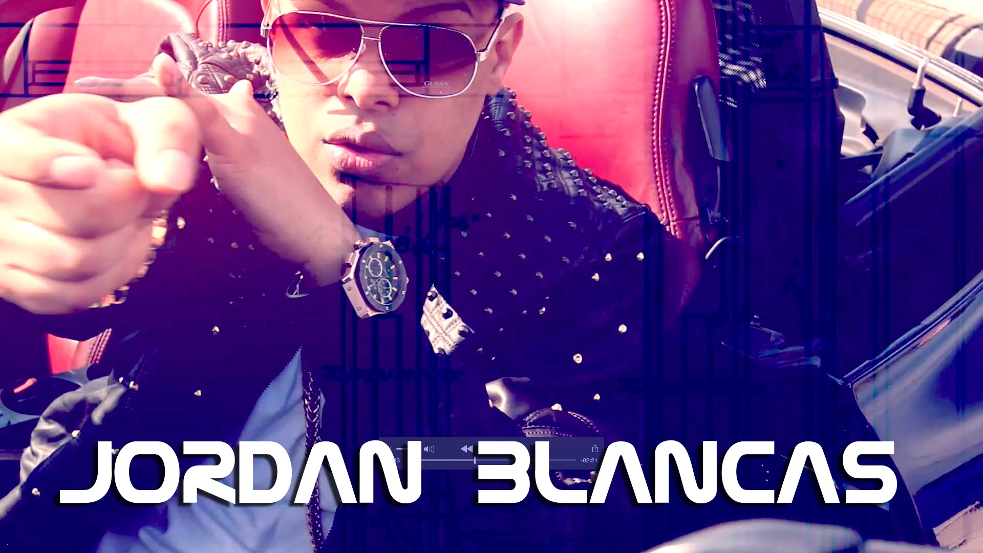 Jetson El Super – Jordan Blancas (Official Video)