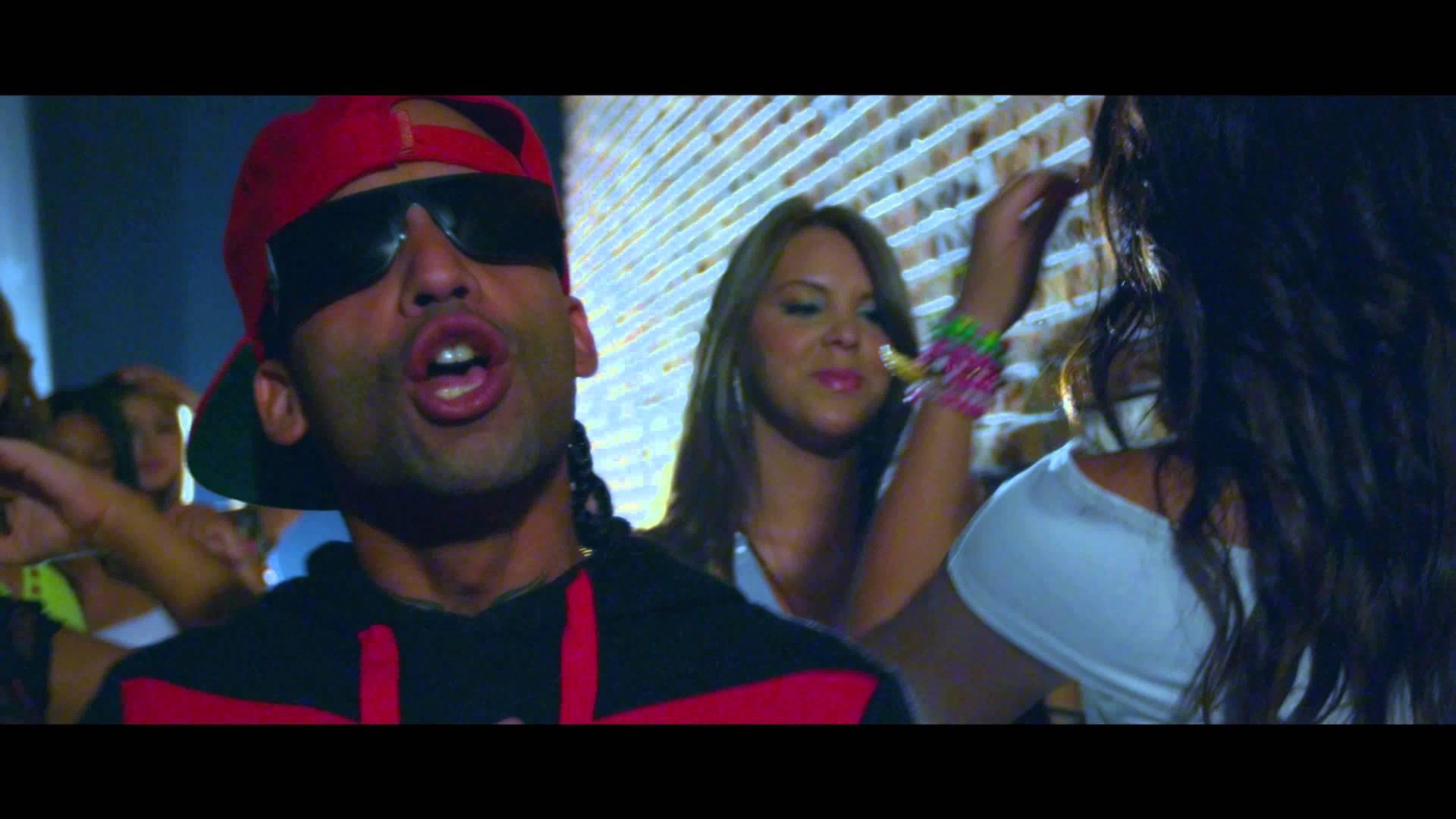 Ñejo Feat. Arcangel – Hay Party (Official Video)