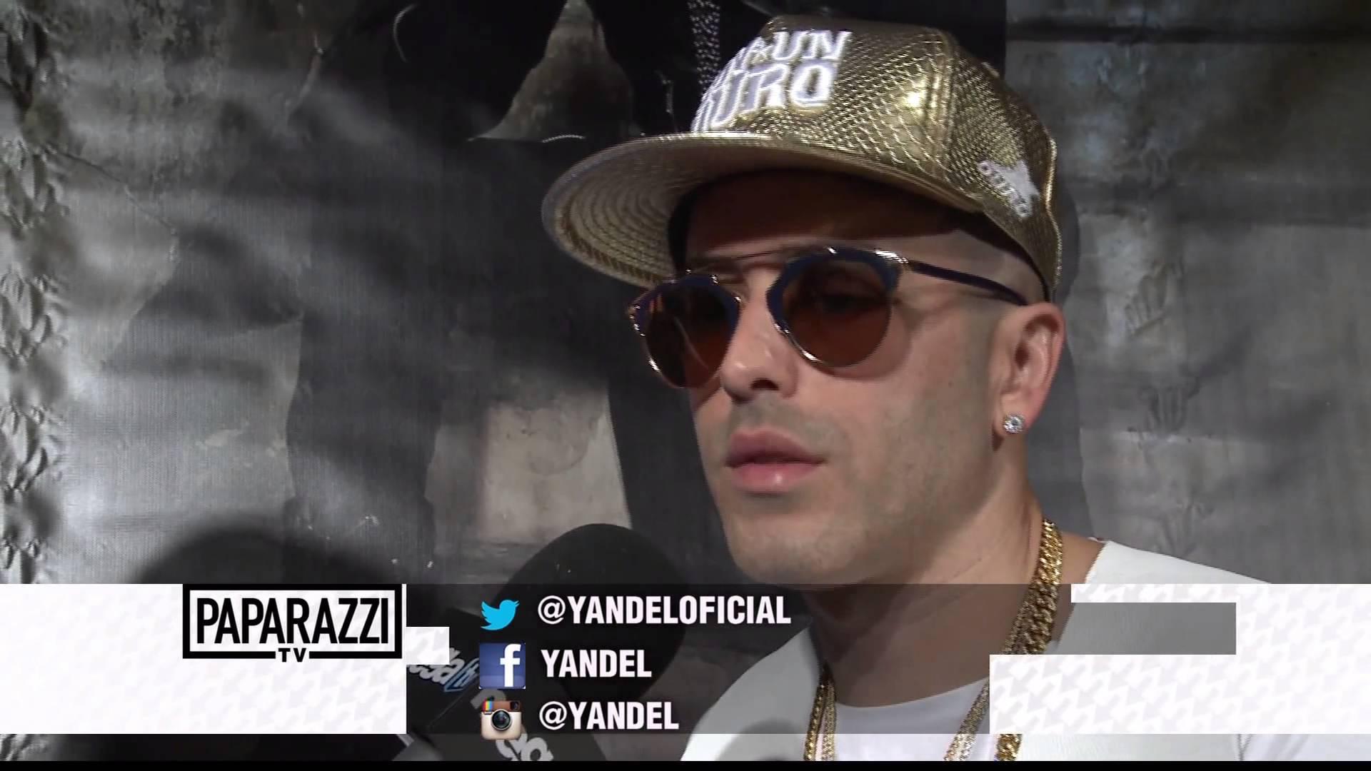 Yandel – Paparazzi TV (Entrevista) (2015)