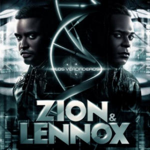zl 300x300 - Zion & Lennox - Los Verdaderos (2010)