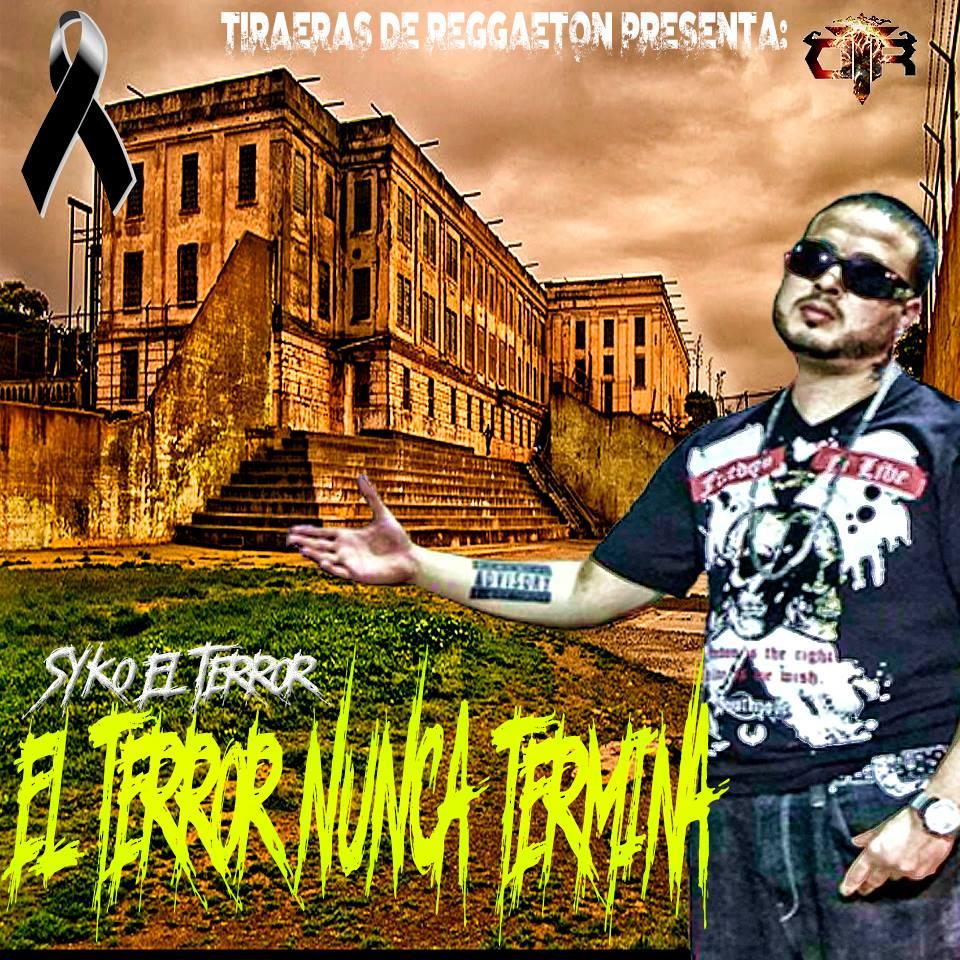 10620818 10156328005270368 6583771383837836525 n - Syko El Terror Ft. Joey Montana - Flor De Campo (Official Remix)