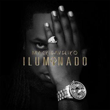 145132993417237019561 - Cover: Mackieaveliko – Iluminado (Album)