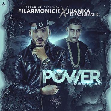 3DzU5xR - Filarmonick Ft. Juanka El Problematik - Power