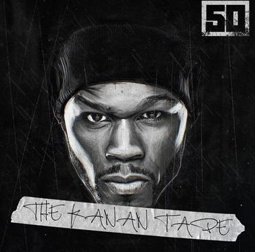 Hp2v0Uy - 50 Cent - The Kanan Tape (The Mixtape) (2015)