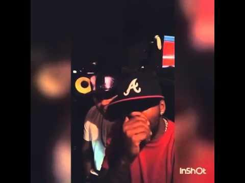 Cirilo El Sakamostro Ft. Kendo Kaponi, Elson, Darkiel & Mas – Aprieto (Official Remix) (Preview)
