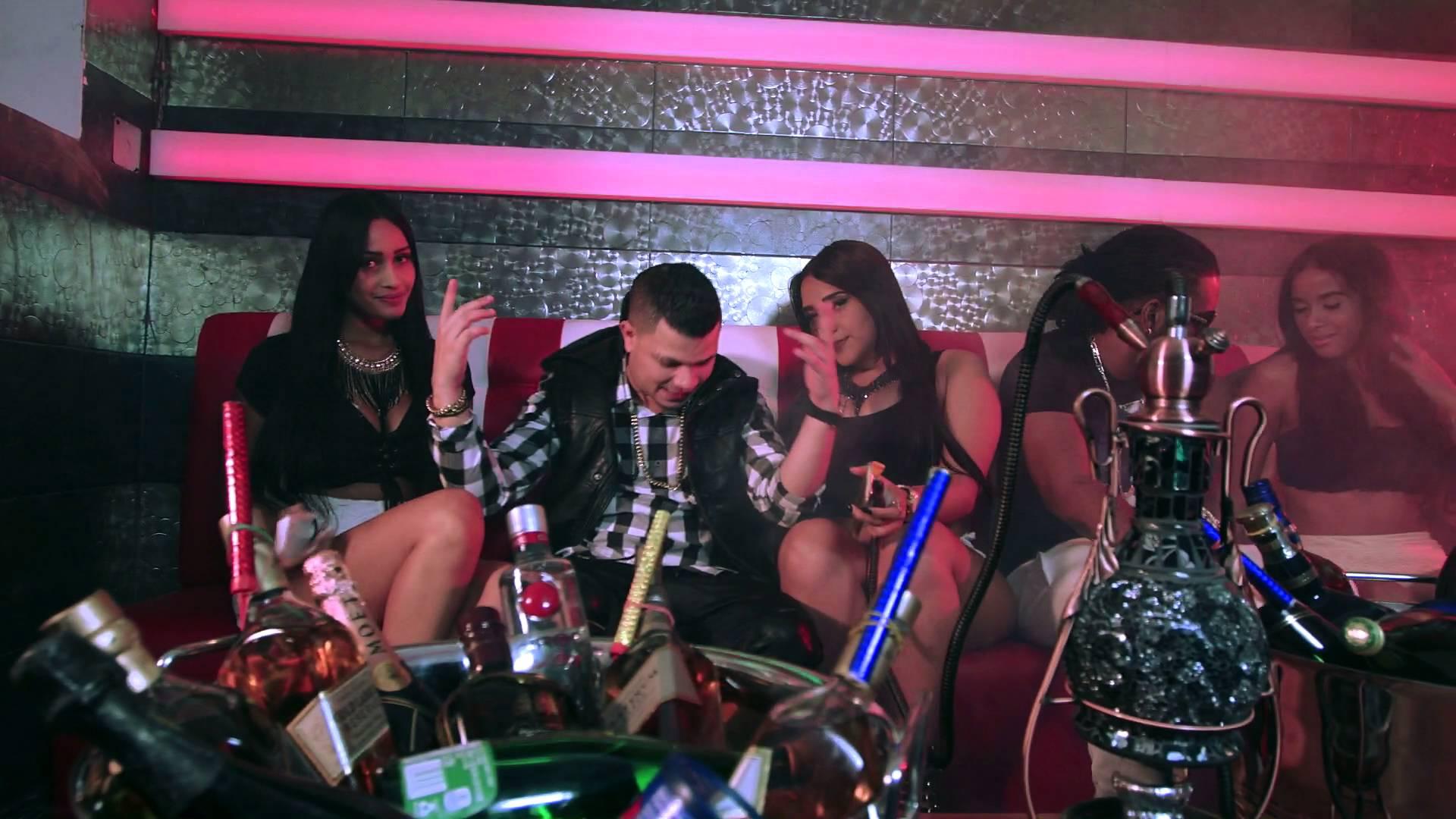 Clasifica2 Ft Jowell & Randy – Yo Tengo Un Pana (Remix) (Video Trailer)