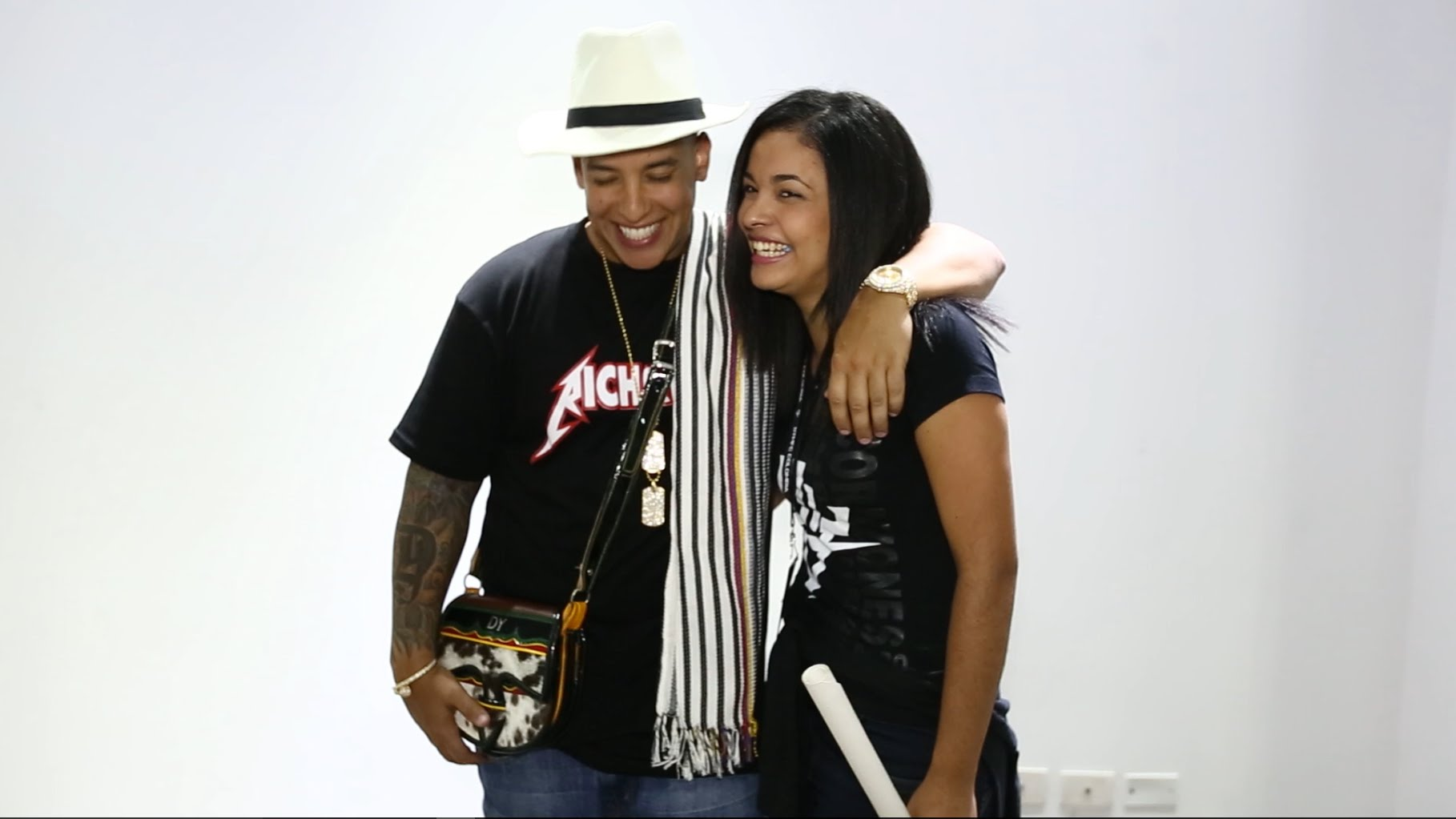 Daddy Yankee – Meet and Greet (Colombia)