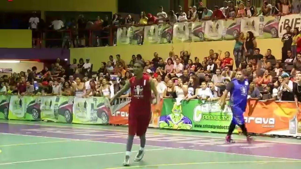 disfruta del 2do juego de balonc - J Alvarez – Te Cambiamos El Juego (Official Video)