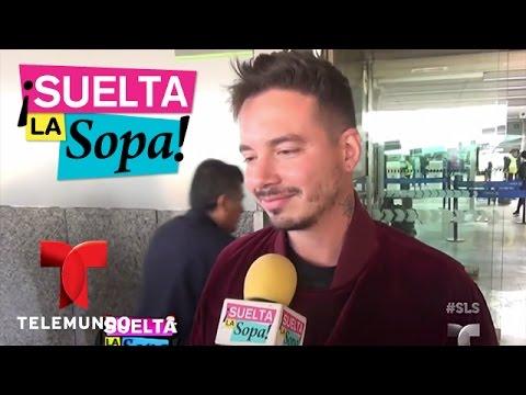 j balvin suelta la sopa entrevis - Angel & Khriz @ Sexy Se Solto La Sopa (Entrevista)