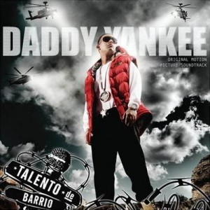 sgnKekY 300x300 - Daddy Yankee - Talento De Barrio (2008)