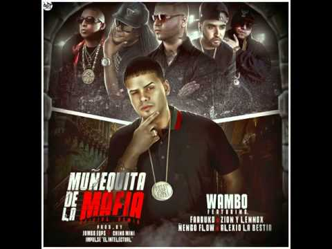 Wambo, Farruko, Zion, Lennox, Ñengo Flow, Alexio – MDLM Remix (Preview)