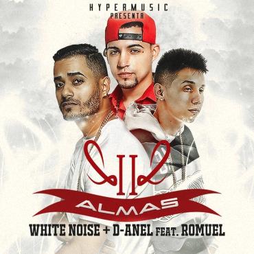 xTSBhJx - White Noise Y D-Anel Ft. Farruko - Amanece (Official Remix)