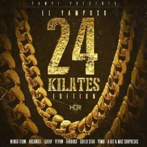 Yampi – El Yamposo 24 Kilates Edition (2014)