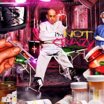 4zdb9b7d3oju - Yomo - Im Not Crazy (2011)