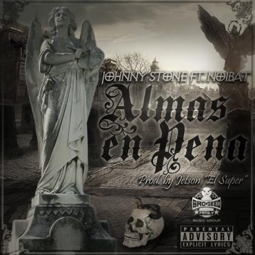 ALMAS EN PENA 370x370 - Johnny Stone Ft. Jansef – La Envidia Los Consume (Official Remix)