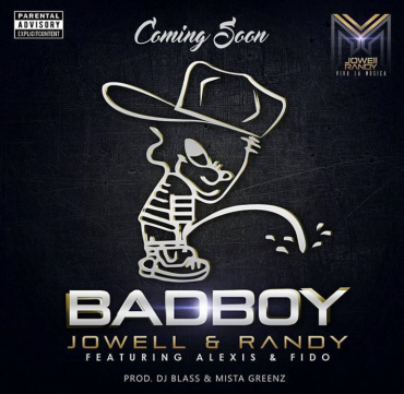BAD 370x361 - Cover: Jowell & Randy Ft. Alexis & Fido – Badoy