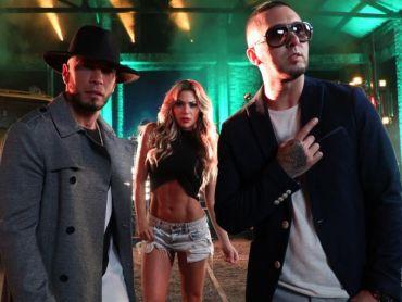 """Q - Golpe A Golpe presenta el video de """"El Aventurero"""" junto a Yelsid"""