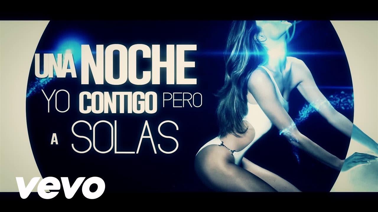 franco el gorila ft zion lennox - Franco El Gorila Ft. Zion & Lennox – Yo Me Imagino (Video Liryc)