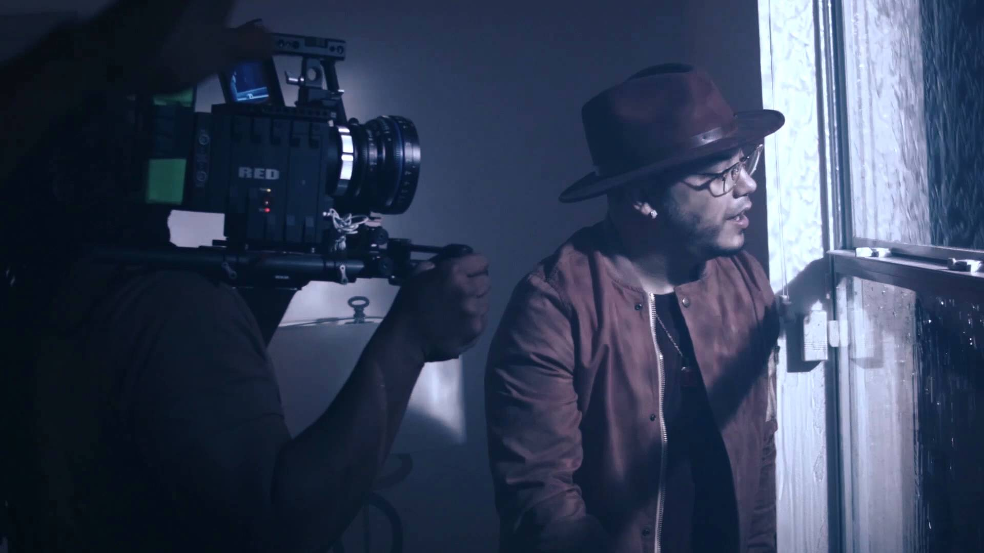 Jory Boy – No Me Condenes (Behind The Scenes)