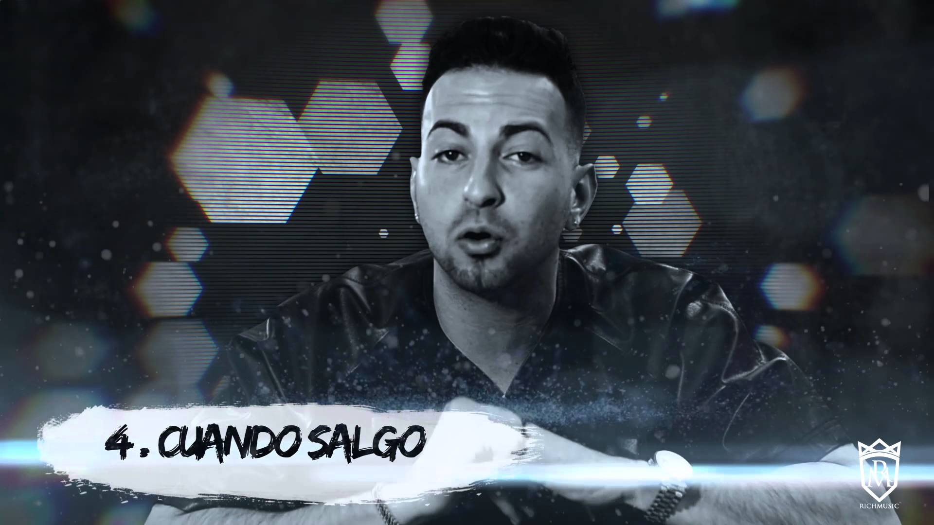 justin quiles ft darkiel cuando - Becky G Ft. Paulo Londra – Cuando Te Besé (Official Video)