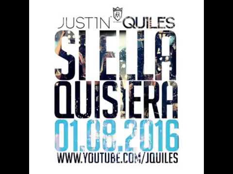 Justin Quiles – Si Ella Quisiera (Preview)