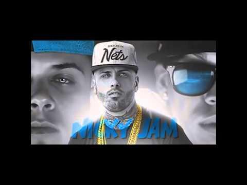 kario yaret ft nicky jam xavi th - Cover: Kario & Yaret Ft. Nicky Jam & Xavi The Destroyer – Piensas En Mí Remix