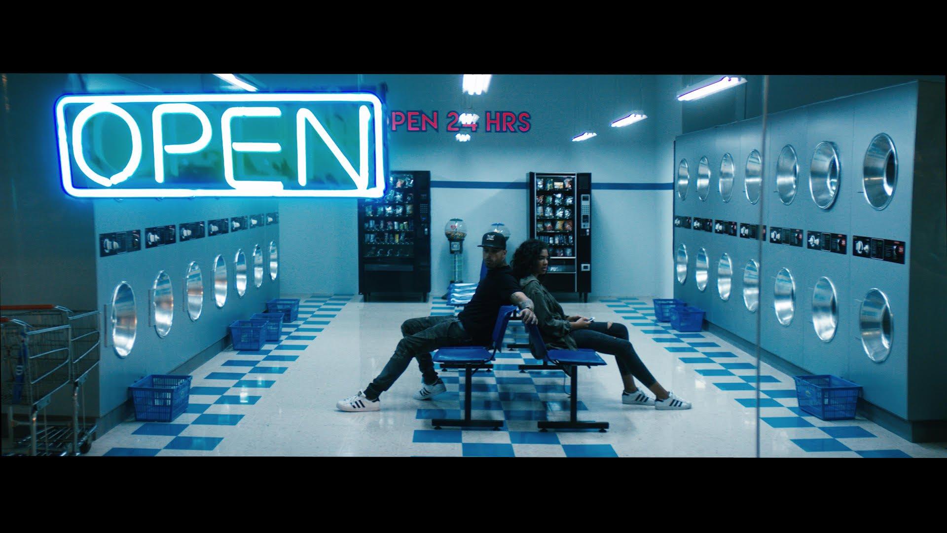 Nicky Jam – Hasta el Amanecer (Official Video)