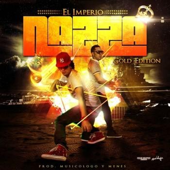 Musicologo & Menes – El Imperio Nazza (Gold Edition) (2012)