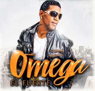 om - Omega El Fuerte – Me Tienen Para @ Sabado Extraordinario (2013)