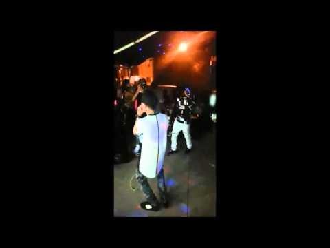 ozuna ft el gova linda y asicala - Ozuna Ft. El Gova -- Linda Y Asicala (Vega Alta, Puerto Rico) (Live)