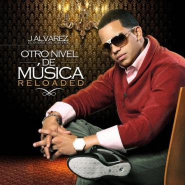 qORCROa - J Alvarez - Otro Nivel De Musica Reloaded (2012)